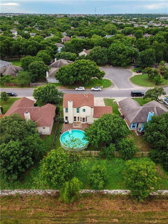 2014 Mimosa Trl, Round Rock, TX 78664 (#1223305) :: The Heyl Group at Keller Williams