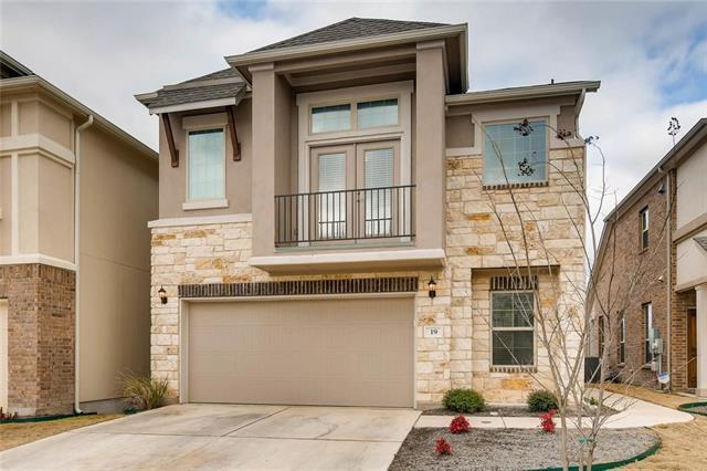 2105 Town Centre Dr #19, Round Rock, TX 78664 (#1227205) :: Austin Portfolio Real Estate - Keller Williams Luxury Homes - The Bucher Group