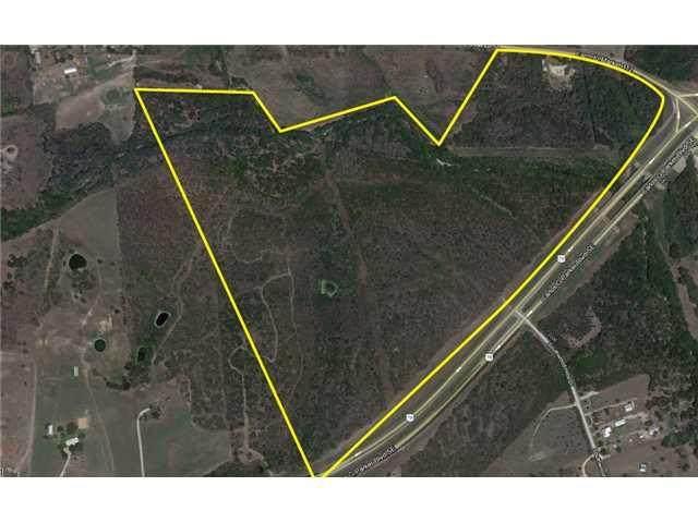 0 Carlos Parker Loop, Taylor, TX 76574 (#1227943) :: Zina & Co. Real Estate