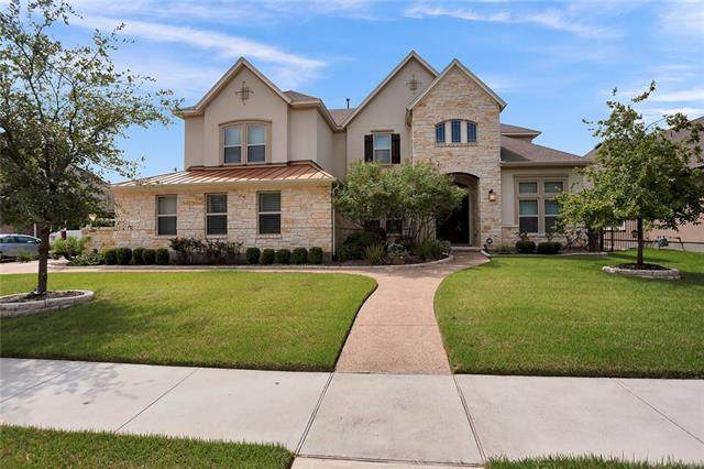 2224 Park Place Cir, Round Rock, TX 78681 (#1231351) :: 10X Agent Real Estate Team