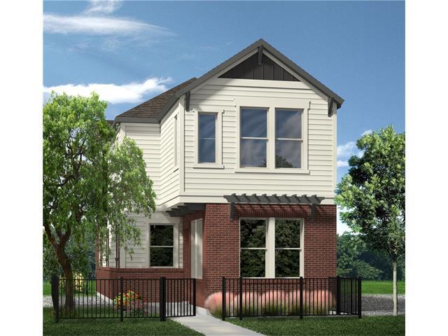 10205 Cienega Cove, Austin, TX 78717 (#1231420) :: Papasan Real Estate Team @ Keller Williams Realty