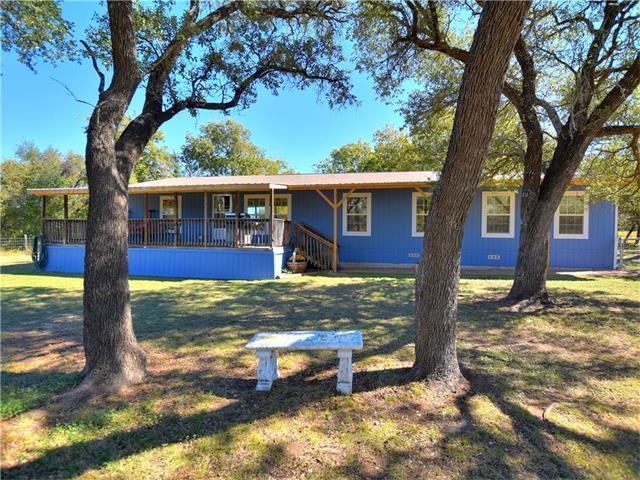311 Apache Springs Rd, Briggs, TX 78608 (#1239446) :: The ZinaSells Group