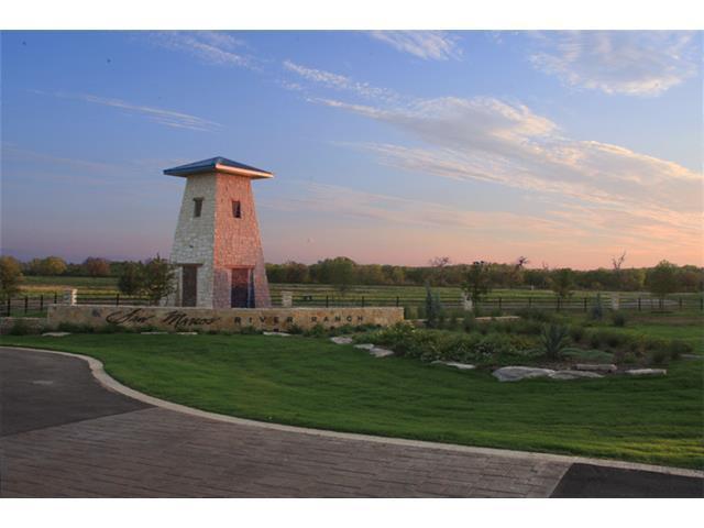 125 River Lakes Lane, Martindale, TX 78655 (#1240826) :: Forte Properties