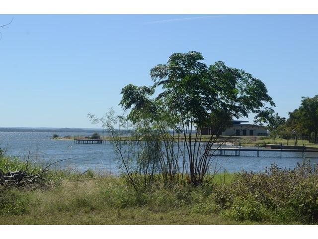 00 E Island Dr, Bluffton, TX 78607 (#1242720) :: Forte Properties