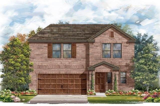 199 Ella Marie Cir, Uhland, TX 78640 (#1245894) :: Papasan Real Estate Team @ Keller Williams Realty