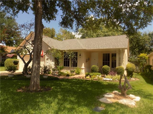 124 Six Flags Dr, Georgetown, TX 78633 (#1246170) :: RE/MAX Capital City