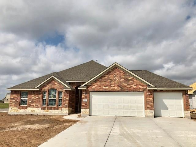 20300 Arctic Loon Pass, Pflugerville, TX 78660 (#1249492) :: The Perry Henderson Group at Berkshire Hathaway Texas Realty