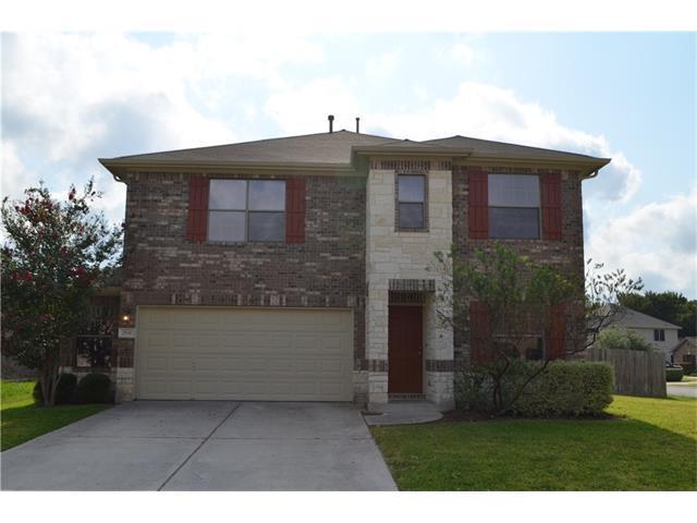 2531 St James Pl, Round Rock, TX 78664 (#1251161) :: Austin International Group LLC