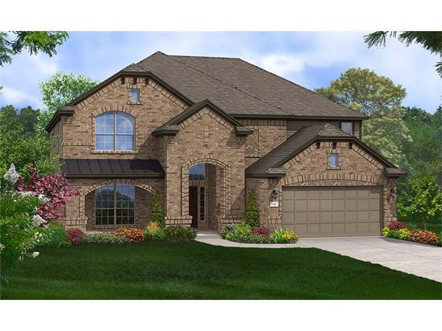 105 Lake Cavern Ct, Georgetown, TX 78633 (#1251866) :: Forte Properties