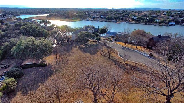 Lots 373A & 375 Pack Saddle Dr, Horseshoe Bay, TX 78657 (#1252455) :: The Perry Henderson Group at Berkshire Hathaway Texas Realty
