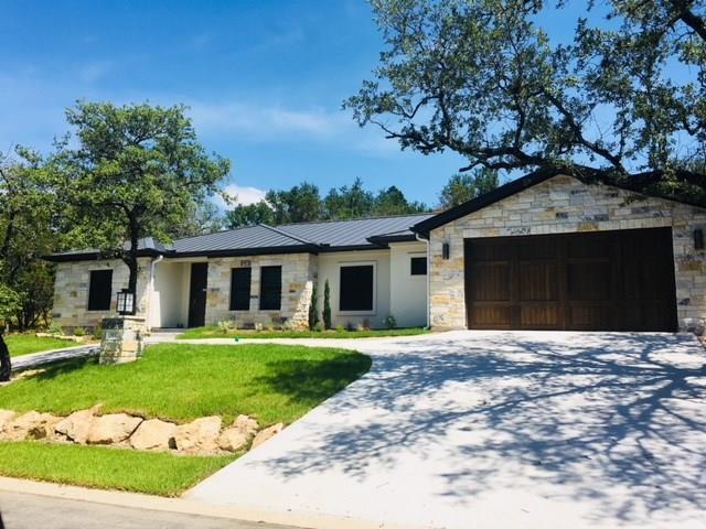 907 Hi Circle South, Horseshoe Bay, TX 78657 (#1254861) :: The Heyl Group at Keller Williams
