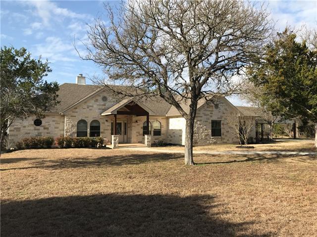 710 Barton Creek Dr, Dripping Springs, TX 78620 (#1258688) :: The Heyl Group at Keller Williams
