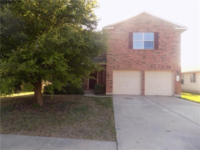 1328 Kenneys Way, Round Rock, TX 78665 (#1259878) :: RE/MAX Capital City