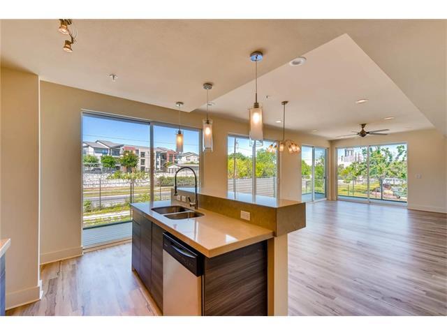 604 North Bluff Dr #146, Austin, TX 78745 (#1265318) :: Papasan Real Estate Team @ Keller Williams Realty