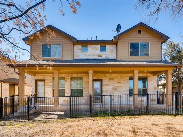 1310 W Parmer Ln 12B, Austin, TX 78727 (#1265536) :: Austin International Group LLC