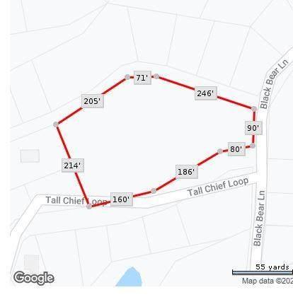 311 Tucumcari Rd, La Grange, TX 78945 (#1266611) :: Papasan Real Estate Team @ Keller Williams Realty