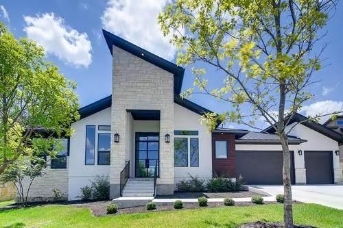 4400 Sansone Dr, Round Rock, TX 78665 (#1269209) :: Papasan Real Estate Team @ Keller Williams Realty