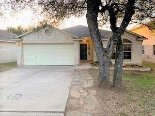 1613 Mcdowell Bnd, Leander, TX 78641 (#1270749) :: Realty Executives - Town & Country