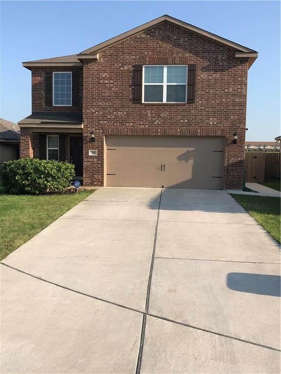 175 Millers Loop, Jarrell, TX 76537 (#1272721) :: Zina & Co. Real Estate