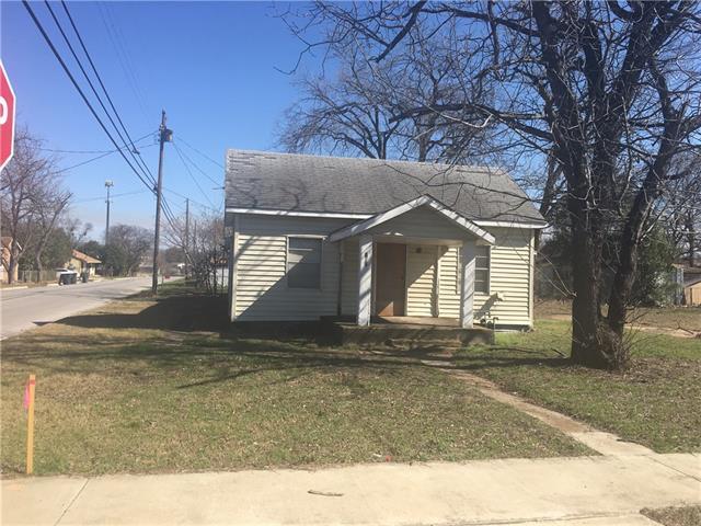 708 N 16th St, Killeen, TX 76541 (#1277823) :: Forte Properties