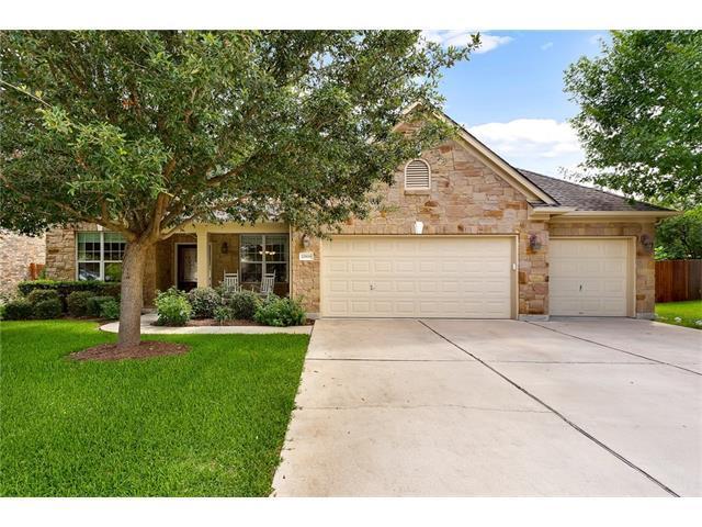 12908 Bloomfield Hills Ln, Austin, TX 78732 (#1285601) :: Papasan Real Estate Team @ Keller Williams Realty