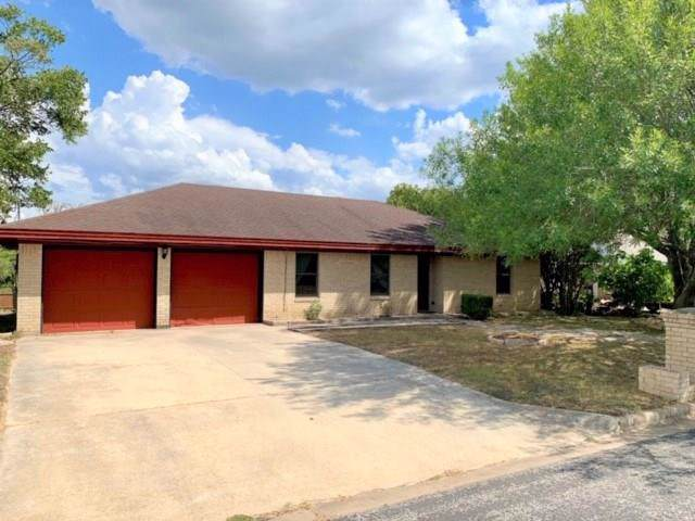 116 Allison Cv, Elgin, TX 78621 (#1287396) :: The Perry Henderson Group at Berkshire Hathaway Texas Realty