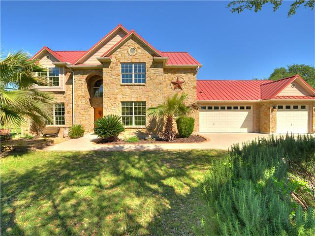 200 Kendall Rd, Spicewood, TX 78669 (#1288320) :: Forte Properties