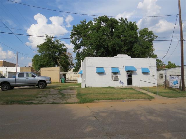 120 Burleson St, Rockdale, TX 76567 (#1291126) :: Forte Properties