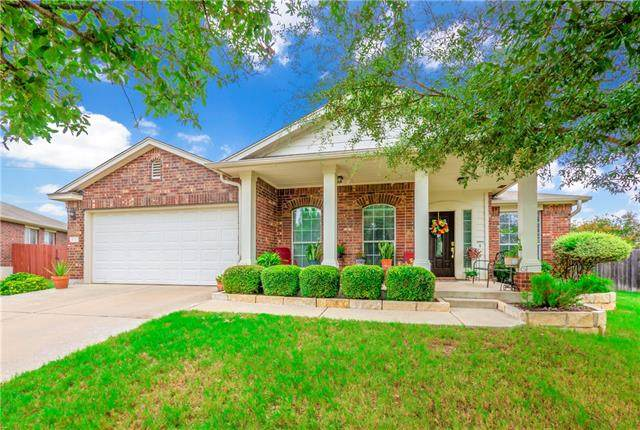 3020 Pearson Cv, Round Rock, TX 78665 (#1292131) :: First Texas Brokerage Company