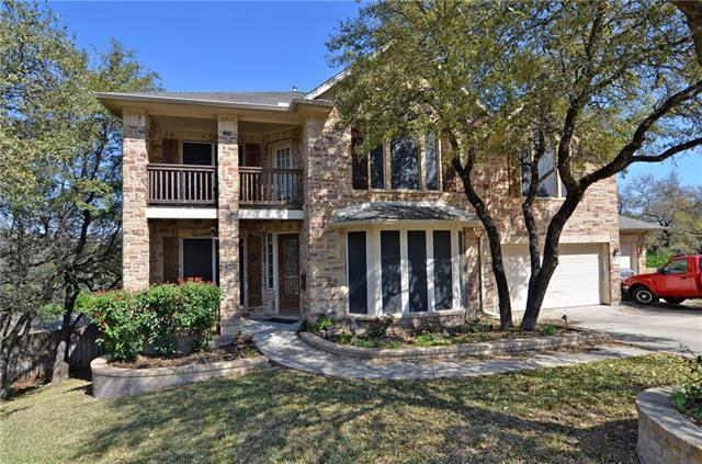 300 Aspen Cv, Cedar Park, TX 78613 (#1292494) :: The ZinaSells Group