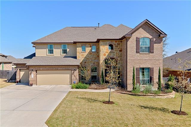 127 Firefall Ln, Austin, TX 78737 (#1292885) :: Papasan Real Estate Team @ Keller Williams Realty