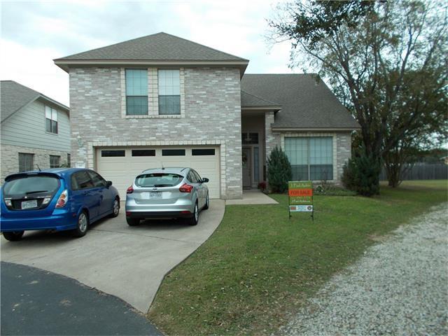 8800 Hazelhurst Dr, Austin, TX 78729 (#1293384) :: RE/MAX Capital City