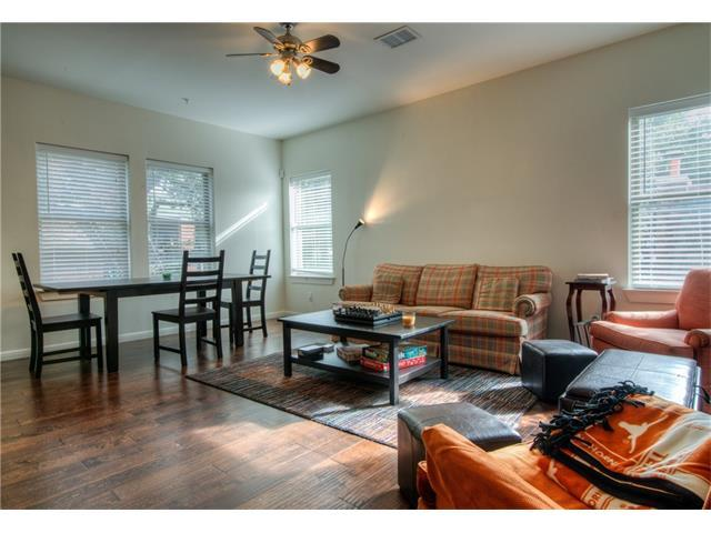 2708 San Pedro St #201, Austin, TX 78705 (#1294617) :: Papasan Real Estate Team @ Keller Williams Realty