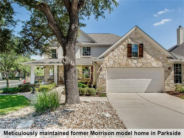 16100 Indina Hills Cv, Austin, TX 78717 (#1296283) :: RE/MAX Capital City