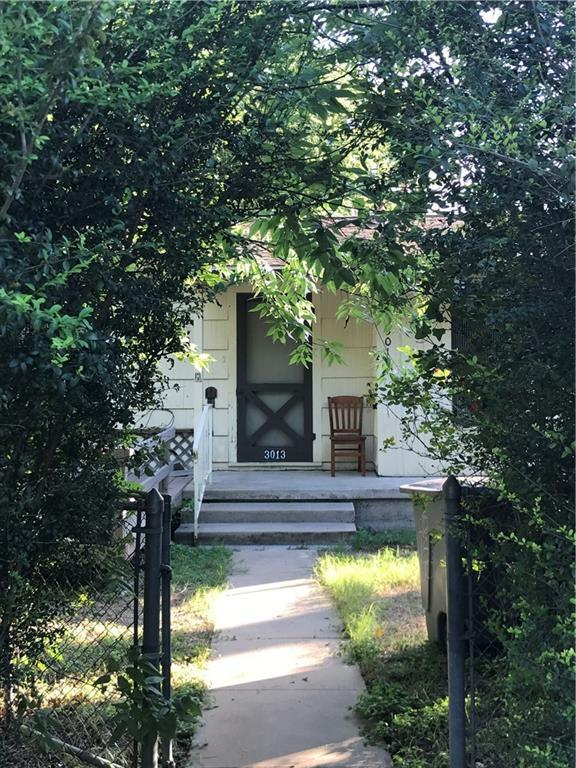 3013 Perry Ln, Austin, TX 78731 (#1306332) :: The Perry Henderson Group at Berkshire Hathaway Texas Realty