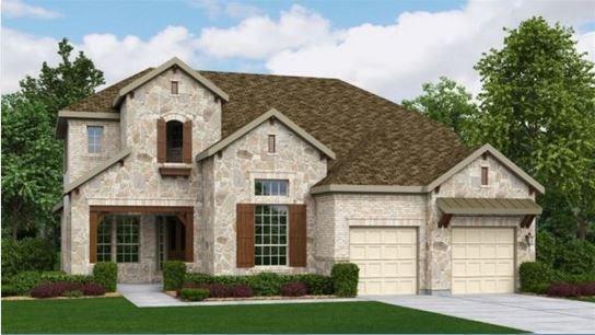 12712 Veronese, Austin, TX 78739 (#1308493) :: Forte Properties