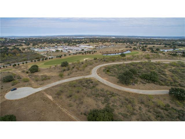 Lot 17 Coralberry, Horseshoe Bay, TX 78657 (#1311864) :: R3 Marketing Group