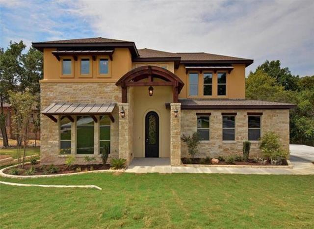 2719 Springwood Ln, Georgetown, TX 78628 (#1314232) :: The Gregory Group