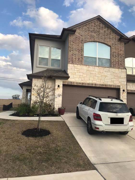 321 Epiphany Ln, Pflugerville, TX 78660 (#1319646) :: The Heyl Group at Keller Williams