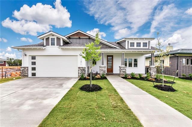 241 Charli Cir, Liberty Hill, TX 78642 (#1322076) :: Forte Properties