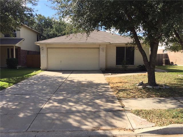 3444 Flowstone Ln, Round Rock, TX 78681 (#1323790) :: Forte Properties