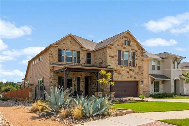 260 Santa Maria St, Georgetown, TX 78628 (#1327742) :: 12 Points Group