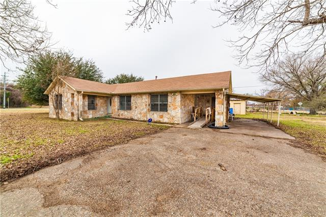 1602 State Highway 95, Bastrop, TX 78602 (#1328465) :: The Heyl Group at Keller Williams