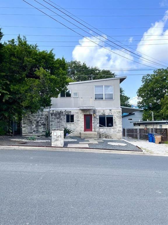 403 Live Oak St - Photo 1