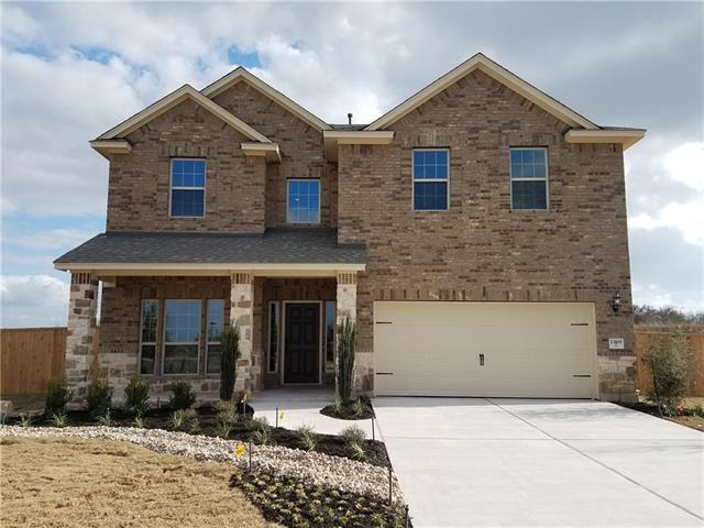 13105 Craven Ln, Manor, TX 78653 (#1336640) :: Watters International