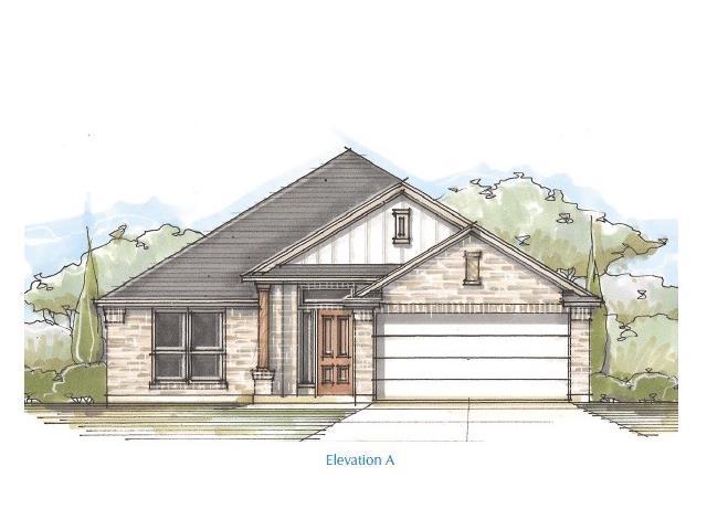 104 Beech Creek Ln, Leander, TX 78641 (#1338395) :: Watters International