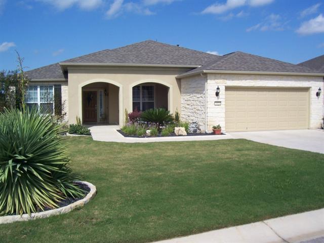 113 Mustang Island Trl, Georgetown, TX 78633 (#1338907) :: Forte Properties