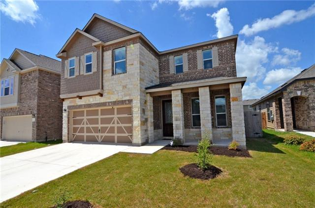 12317 Ferrystone Glen Dr, Del Valle, TX 78617 (#1343636) :: The Gregory Group