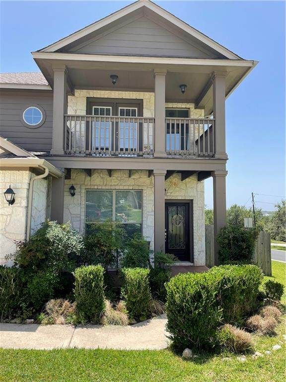 17711 Linkwood Dr, Dripping Springs, TX 78620 (#1345374) :: The Summers Group