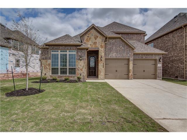 1304 Mustang Brook Ln, Leander, TX 78641 (#1345977) :: Papasan Real Estate Team @ Keller Williams Realty